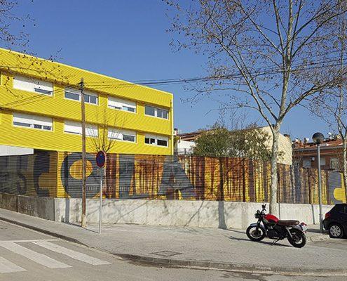 colegio Sestao